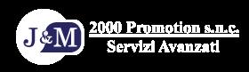 Assistenza e Supporto J&M 2000 Promotion